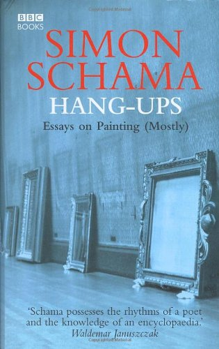 9780563521730: Hang-Ups: A Collection of Essays on Art
