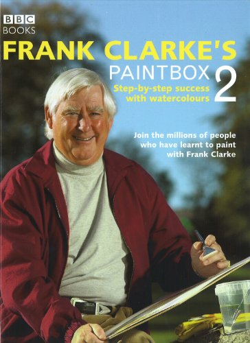 Frank Clarke's Paintbox 2 (0563521880) by Frank Clarke