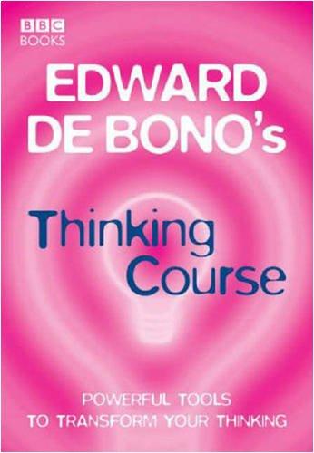 9780563522041: De Bono's Thinking Course