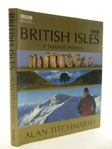 9780563522423: British Isles: A Natural History