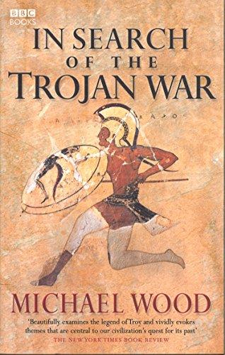 9780563522652: In Search of the Trojan War