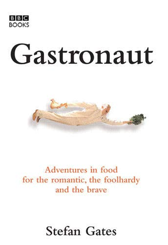 9780563522720: Gastronaut