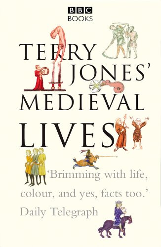 9780563522751: Terry Jones' Medieval Lives