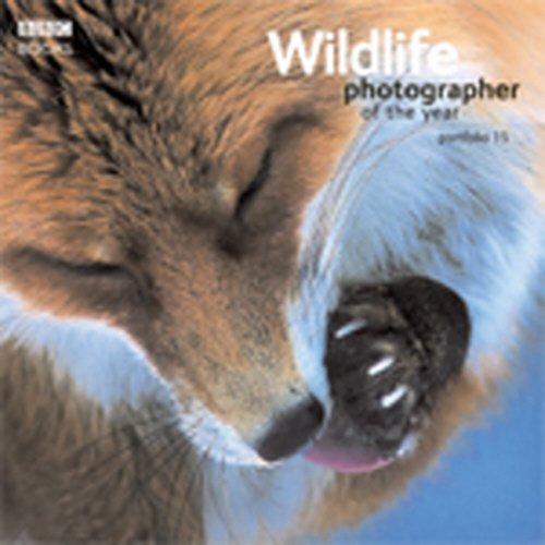 9780563522782: Wildlife Photographer Of The Year Portfolio 15 (Photography)