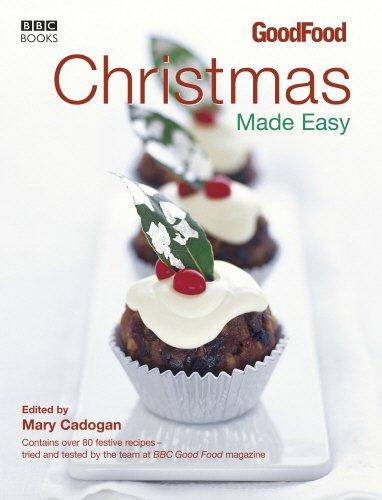 9780563522867: Good Food: Christmas Made Easy (BBC Good Food)