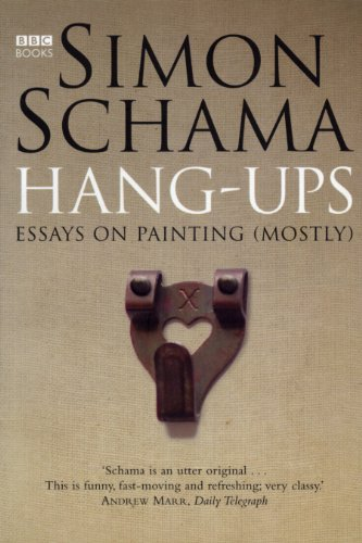 9780563522898: Hang-Ups: Essays on Painting (Mostly)