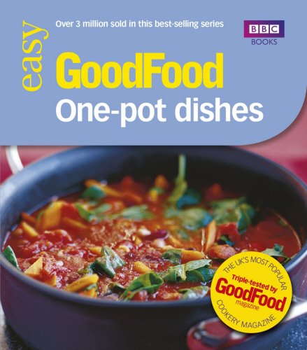 9780563522911: Good Food: One-pot Dishes: Triple-tested Recipes: Tried-and-tested Recipes (Good Food 101)