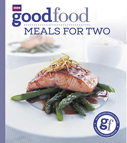 9780563522997 good food meals for two triple tested recipes 9780563522997 good food meals for two triple tested recipes tried forumfinder Choice Image