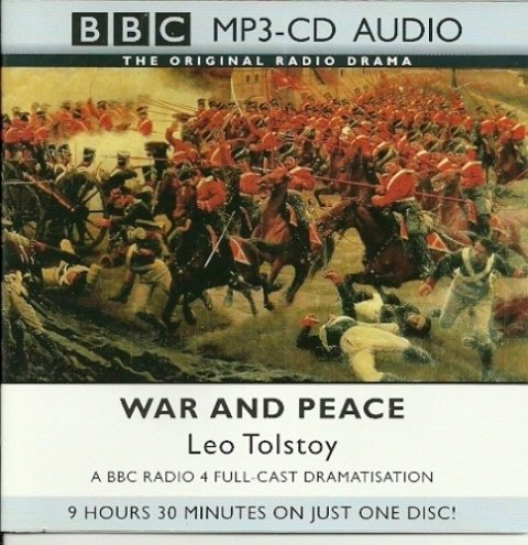 9780563523536: War and Peace (BBC Radio Collection: Fiction and Drama)