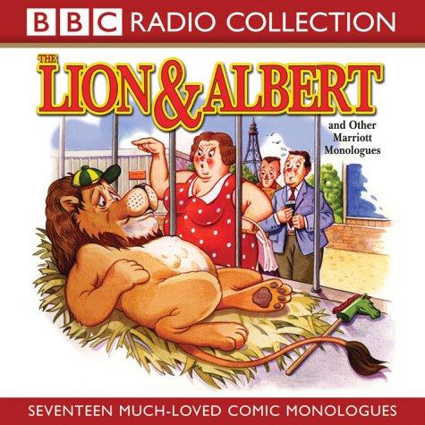 9780563524915: Lion and Albert (BBC Radio Collection)