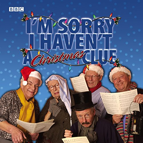 9780563525325: I'm Sorry I Haven't A Christmas Clue (BBC Radio Collection)