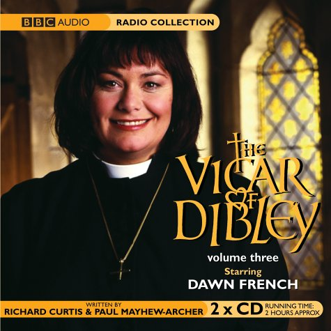 9780563525370: Vicar of Dibley' With the Window and the Weather and Elections and Animals and Engagement (Vol 3)