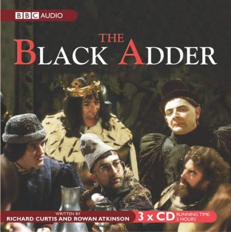 9780563526261: The Black Adder (BBC Radio Collection)