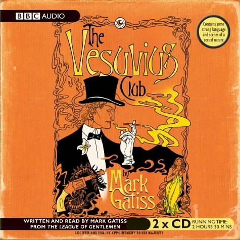 9780563527510: The Vesuvius Club (BBC Radio Collection: Crimes and Thrillers)