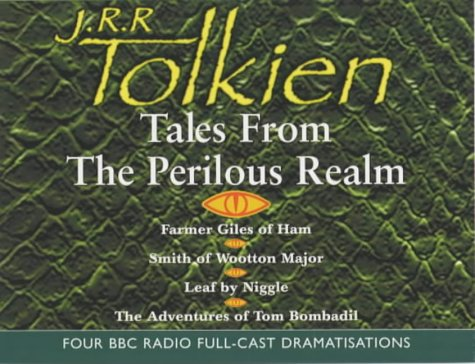 9780563528081: Tales from the Perilous Realm:
