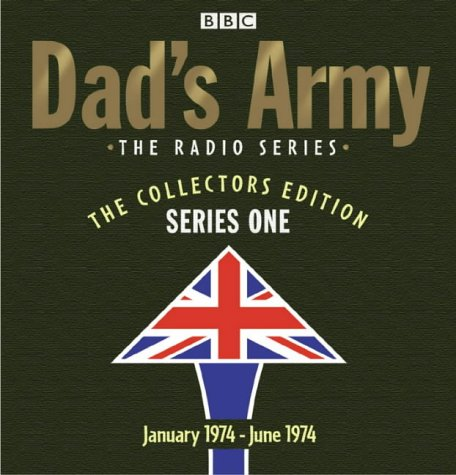 9780563528579: Dad's Army: The Collector's Edition Series One: BBC Radio Collection: Collector's Editon Series 1