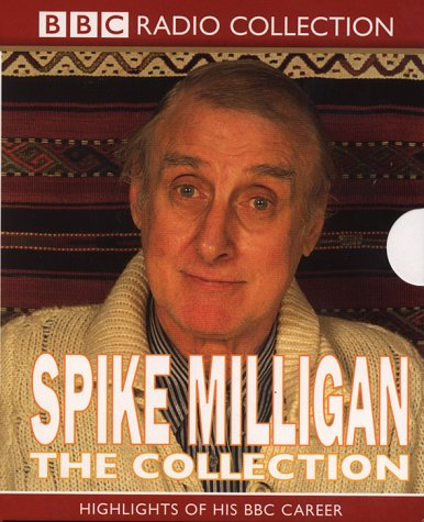 Spike Milligan: Spike Milligan at the Beeb,: Spike Milligan