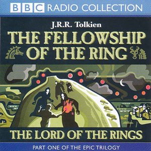 Lord of the Rings (BBC Radio Collection)