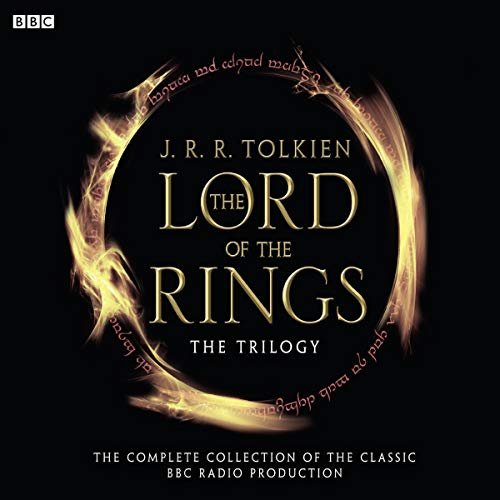 9780563528883: The Lord Of The Rings: The Trilogy: The Complete Collection Of The Classic BBC Radio Production