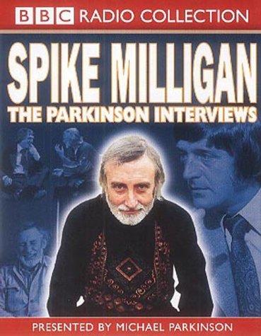 9780563528890: Spike Milligan: The Parkinson Interviews