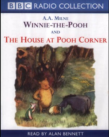 9780563528937: Winnie the Pooh: AND The House at Pooh Corner (BBC Radio Collection)