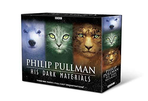 9780563529286: His Dark Materials Trilogy (Box Set): Three BBC Radio 4 Full-Cast Dramatisations