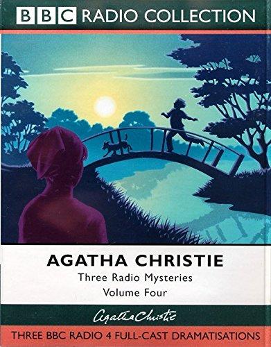 9780563530701: Three Radio Mysteries: Three BBC Radio 4 Full-cast Dramatisations v.4 (BBC Radio Collection) (Vol 4)