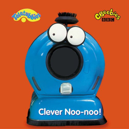 9780563532903: Clever Noo-Noo!