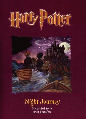 9780563533214: Harry Potter: Night Journey (Harry Potter)