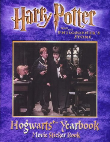 Harry Potter and the Philosopher's Stone: Hogwarts': Rowling, J. K.