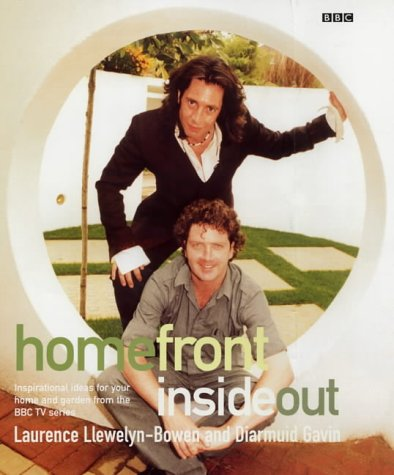 """9780563534006: """"Home Front"""" Inside Out"""