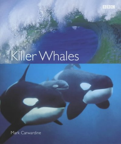 9780563534075: Killer Whales