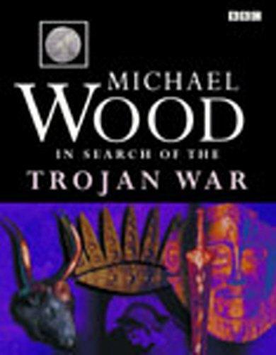 9780563534150: In Search of the Trojan War