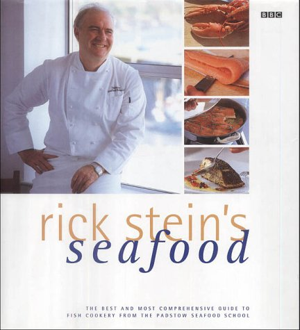9780563534174: Rick Stein's Seafood