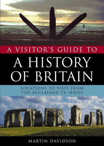 9780563534358: A Visitor's Guide to the History of Britain