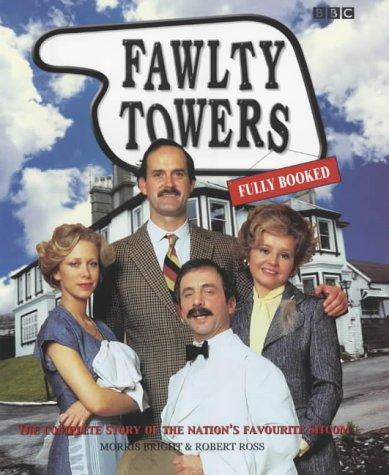 9780563534396: Fawlty Towers: Fully Booked