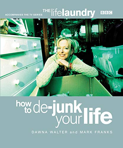 9780563534754: The Life Laundry: How to De-Junk Your Life