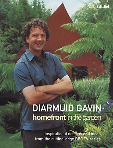 9780563534792: Homefront in the Garden