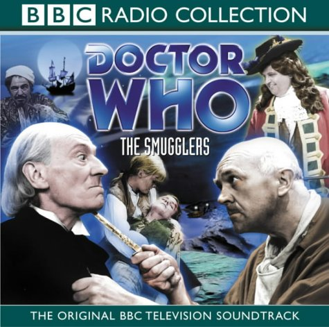 9780563535041: Doctor Who: The Smugglers (BBC TV Soundtrack)