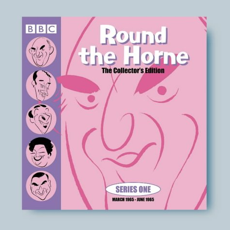 "Round the Horne"": The complete series 1 (BBC Radio Collection): BBC Audiobooks Ltd"