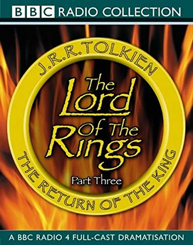 Lord of the Rings, Volume 3: Return of the King