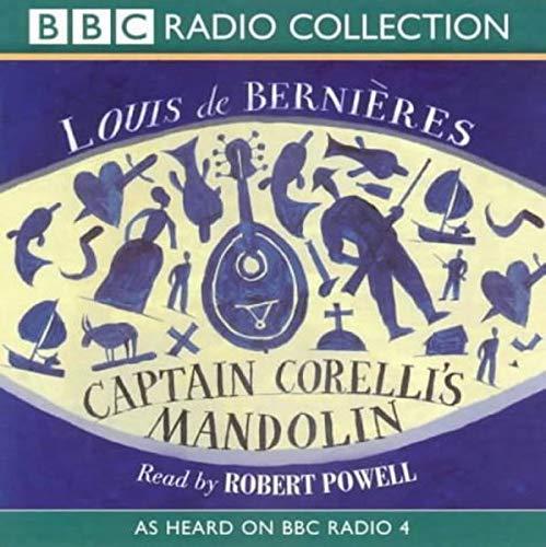 9780563536673: Captain Corelli's Mandolin (BBC Radio Collection)
