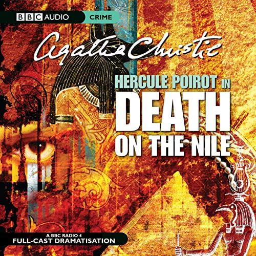 9780563536710: Death on the Nile [Moffat]
