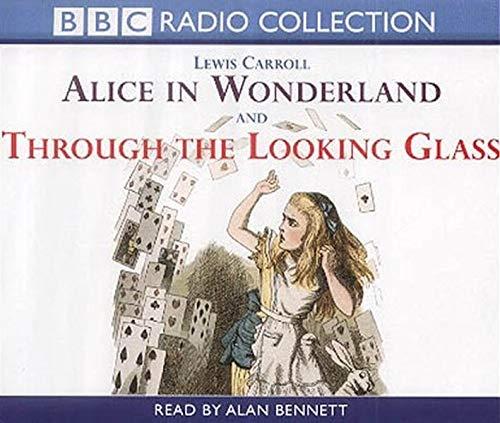 Alice In Wonderland & Through The Looking: Lewis Carroll
