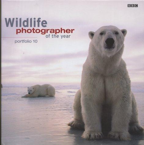 9780563537069: Wildlife Photographer of the Year-Portfolio 10
