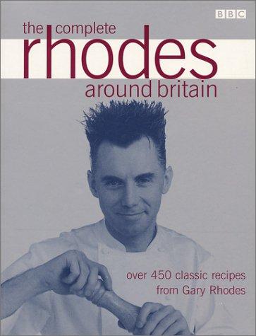 9780563537113: The Complete Rhodes Around Britain
