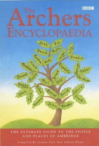 """9780563537182: The """"Archers"""" Encyclopeadia"""
