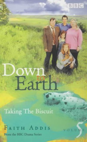 9780563537274: Down to Earth: Taking the Biscuit