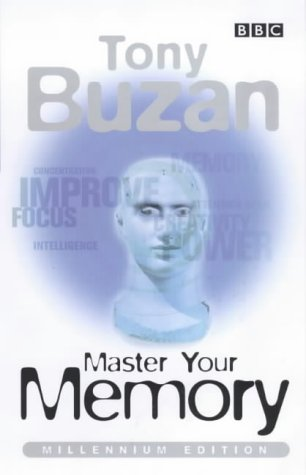 9780563537281: Master Your Memory (The mind set)