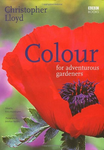9780563537397: Colour for Adventurous Gardeners